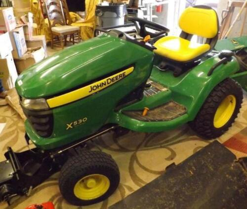 Sat April 25 Estate Furniture And Lawn Equipment John Deere 1 7pm By Auctions On Main