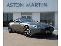2017 Aston Martin DB11 Coupe Automatic Petrol Coupe