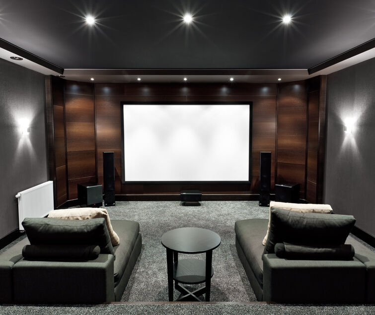 Top 10 Home Theater Sound Systems
