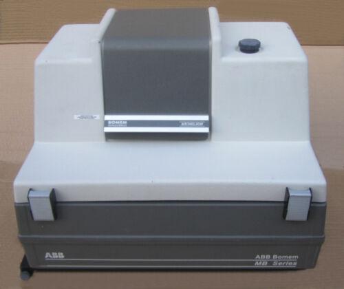 ABB Bomem MB Series Spectrometer MB-155-2EA