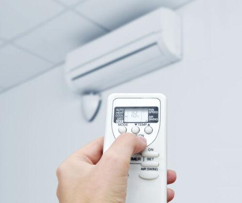Appliance Control Modules