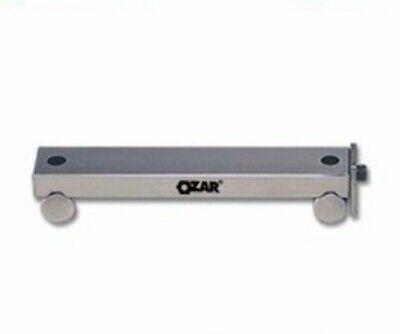 Hardened And Precise Ground Tool Steel Sine Bar For Angular Inspection Measureme