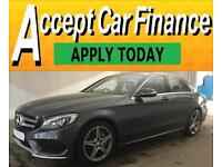Mercedes-Benz C250 AMG Line FROM £98 PER WEEK!
