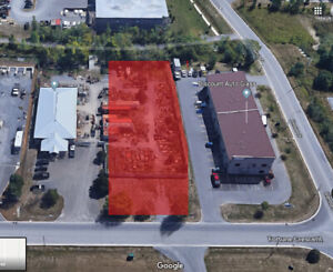 Land For Lease Kingston West End