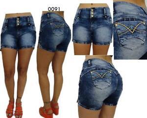 Levanta Cola Push Up Jeans, Shorts, Skirts Kingston Kingston Area image 4