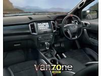 Ford Ranger Wildtrack Double Cab Automatic 2L 213ps IN STOCK