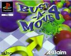 Bust a Move 4 [PS1]