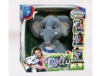 Emotion pets Lolly the elephant £70.48 with p&p