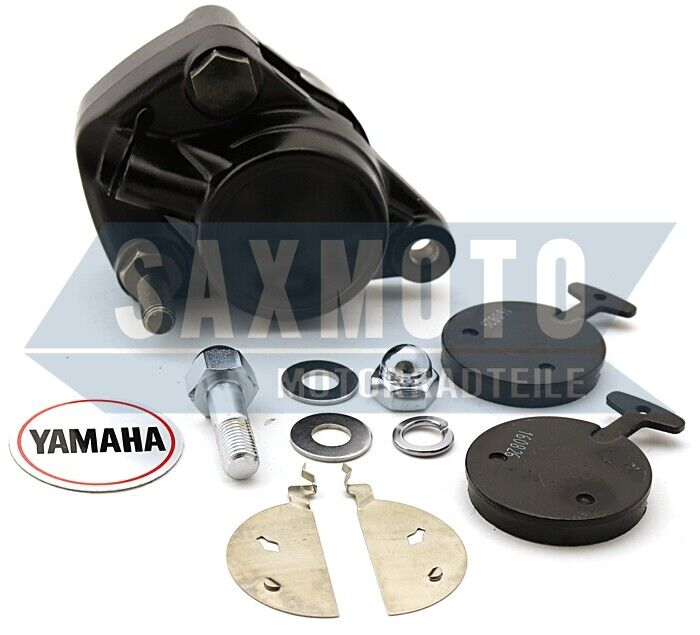 vorderer Bremssattel Reperatur Kit YAMAHA XS750 Front Brake Caliper Repair Kit