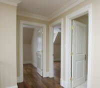 Professional and Affordable Finish Carpentry and Trim Work