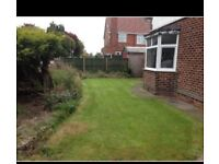 3 bedroom, large detached house for rent (rented now)