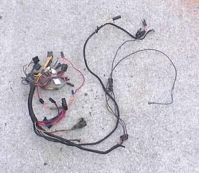 John Deere(71-031) 316 318 420 - Wiring Harness