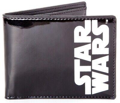 Star Wars Wallet - Logo Official New