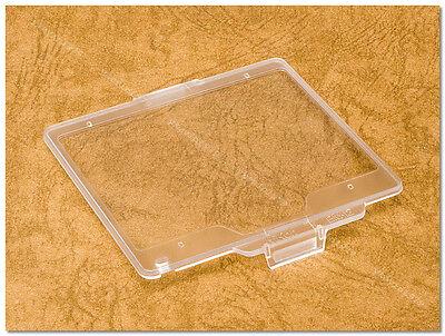 BM12 BM-12 Hard Plastic Screen LCD Screen Protector For Nikon D800 D800E D810