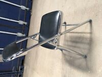 Possible desk chair or table chair