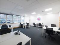 Affordable Flexible Serviced Office For Rent In St Albans (AL1) Office Space For Rent