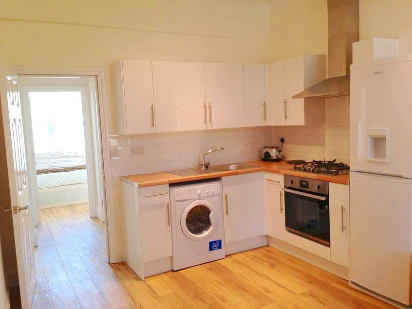 Lovely Student Friendly 2 Bed Apartment Available In New Cross