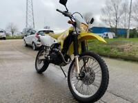 Suzuki DRZ400 2007 In Yellow *6 Months Warranty*