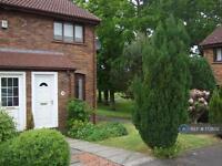 2 bedroom house in Berwick Place, East Kilbride, G74 (2 bed)