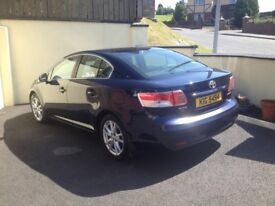 Toyota Avensis - Must see, Well maintained car.