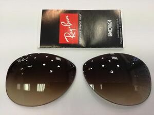 LENSES RAY-BAN RB3386 & RB3293 001/13 004/13 106/13 67 REPLACEMENT LENSES LENTI