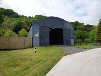 Workshop/ Warehouse / Garage for Rent (4000 sq ft) between Larne and Carrickfergus