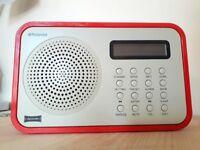 Radio AM/FM Polaroid (No offers please)