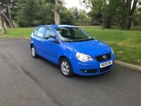 Volkswagen Polo 1.4 S TDI - FULL SERVICE HISTORY! PRICED TO SELL!