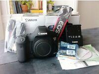 Canon 5d Mark III (Mark 3) + Canon 16-35mm f4