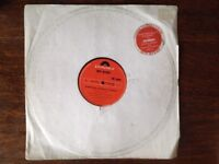 """Roy Ayers, '(Sometimes) Believe In Yourself', 12"""" EP"""