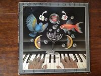 Ronnie Foster, Delight, 1979. Jazz, funk, fusion. £8 + postage