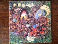 "Osibisa, Welcome Home, 1975. 12"" vinyl LP, £7 + postage"