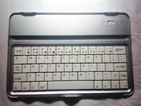 iPad Mini Tablet Small Keyboard