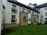 Spring Gardens, Abbeyhill - Furnished 2 Bedroomed Ground Floor Flat