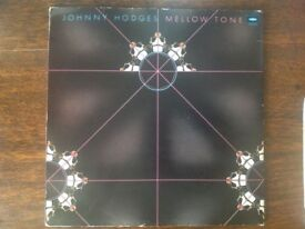 Johnny Hodges, In A Mellow Tone. 1977, double album, gatefold sleeve, good condition. £5 + postage