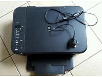 Printer Canon Pixma MG3250 for repairs or spare parts
