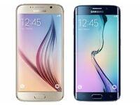 Samsung 6 Edge - As new