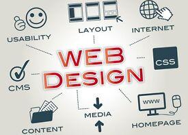 Web Designer Programmer** Home Based** UK Only** - PHP Wordpress Joomla Drupal Magento PPC SEO Apps