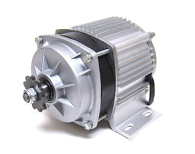 WindZilla 12 V AC Permanent Magnet Alternator Wind Turbine Generator PMA Gearbox