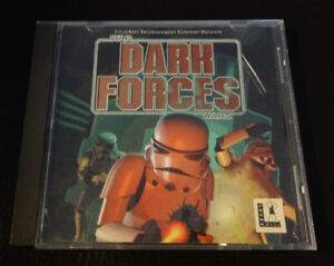 Dark Forces PC Game