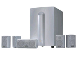 Infinity 5.1 Surround Sound Home Theatre