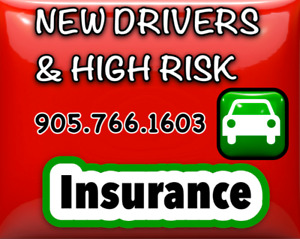 Car & Bike Insurance for High & Low Risk Drivers