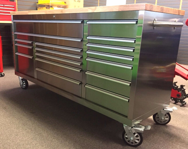 tool bench f a t b o y 39 on sale tool box tool bench tool storage benches edmonton kijiji. Black Bedroom Furniture Sets. Home Design Ideas