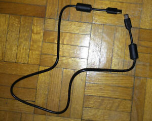 FS: IEEE 1394 FireWire iLink DV Cable 6 Pin to 6 Pin M/M 800 400