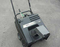 SNOWBLOWERS - DON'T  WAIT FOR WINTER PRICE , GET IT NOW !