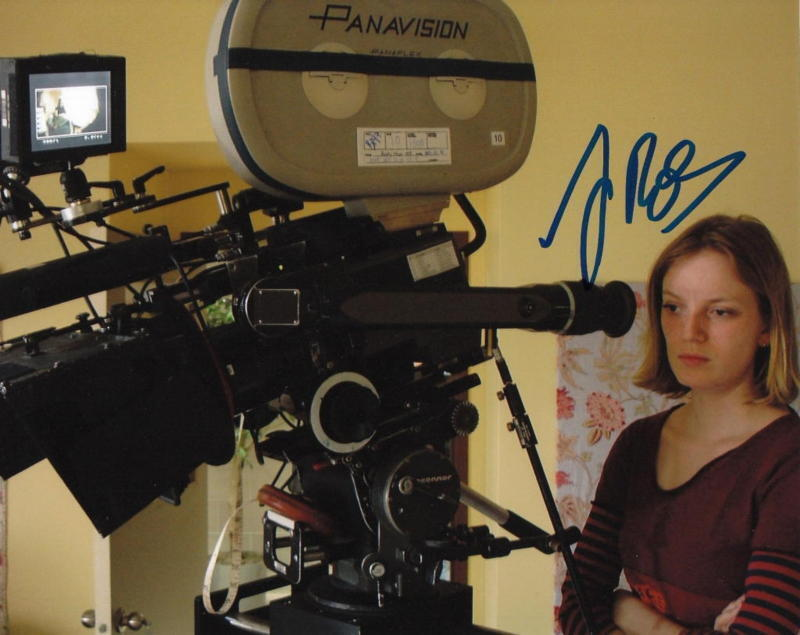 SARAH POLLEY.. Away From Her Director - SIGNED