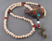 Jewelry Making Class - Intro to Mala Necklaces – June 25th