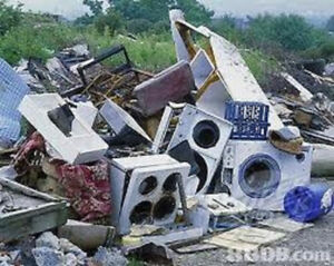 Pay $cash for scrap home appliance