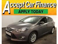 Ford Focus 1.6 TI-VCT ( 125ps ) 2011.25MY Titanium