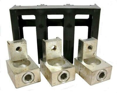 Eaton Culter-Hammer 3TA402K Molded Case Circuit Breaker Lug Kit 400A 500-750MCM comprar usado  Enviando para Brazil